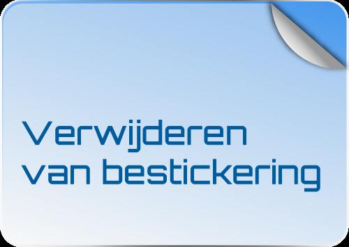 Eugelink-Services-Verwijderen-van-bestickering